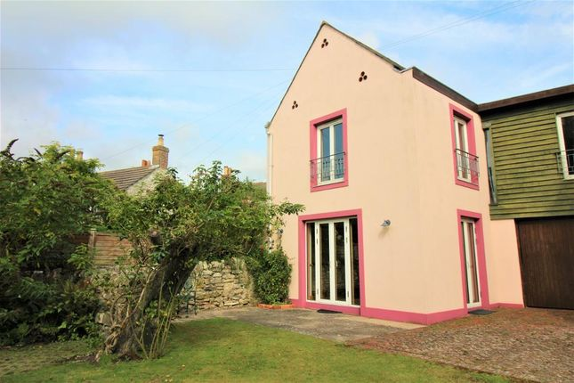 Thumbnail Semi-detached house to rent in Ellwell Street, Upwey, Weymouth, Dorset