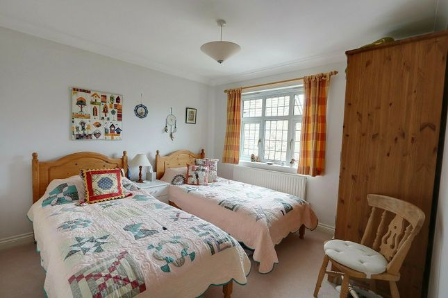 Bedroom 3 of Raglan Gardens, Lydney, Gloucestershire. GL15