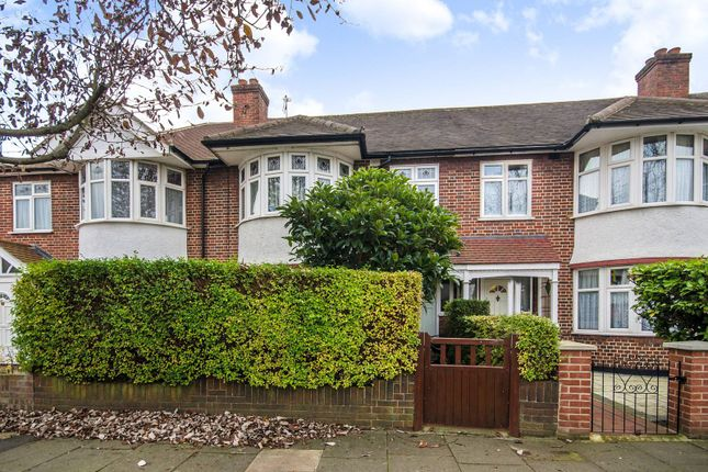 Thumbnail Flat to rent in Chalfont Way, Northfields