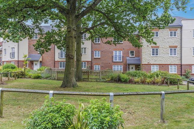 Thumbnail Flat to rent in Balliol Grove, Maidstone