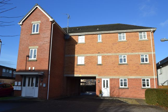 Thumbnail Flat for sale in Finnimore Court, Llandaff North, Cardiff