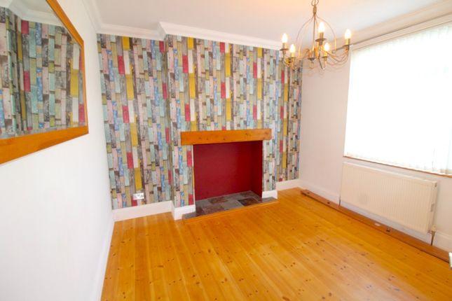 Thumbnail Semi-detached house to rent in Swansea Road, Gorseinon, Swansea