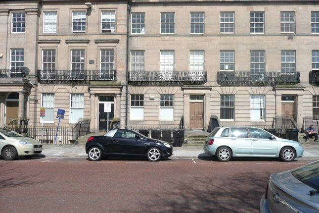 Thumbnail Land to rent in Hamilton Square, Birkenhead