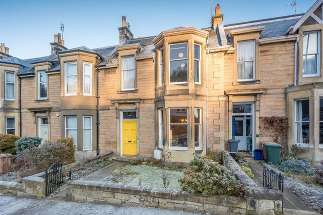 Terraced house for sale in 33 Charterhall Road, Blackford