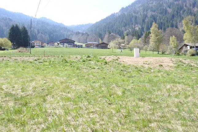 Land Plot of Essert Romand, Haute-Savoie, Rhône-Alpes, France