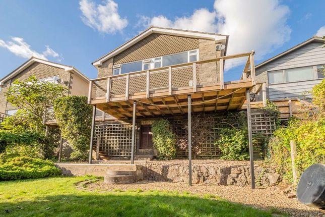 Thumbnail Detached house for sale in Estune Walk, Long Ashton, Bristol