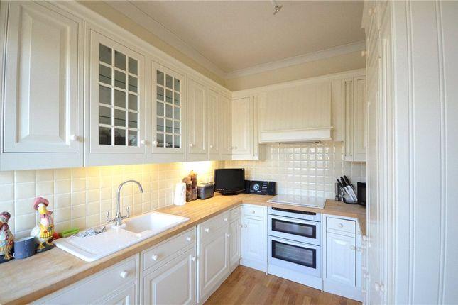 Kitchen of Swallowfield Park, Swallowfield, Reading RG7