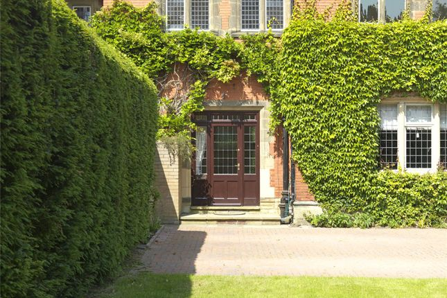Picture No. 10 of Abbeygate House, 18A, Curzon Park North, Chester CH4
