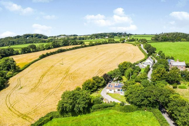 Drone Pic 1 of North Tamerton, Holsworthy EX22