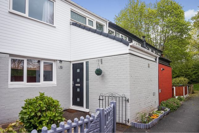 4 bed town house for sale in Oxmoor Close, Brookvale, Runcorn WA7