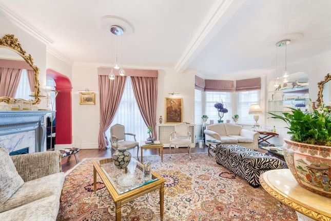 Thumbnail Flat to rent in Palace Mansions, Earsby Street, Kensington And Olympia
