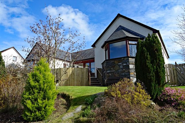 Thumbnail Detached house for sale in No' 4 Whitepark Gardens, Castle Douglas
