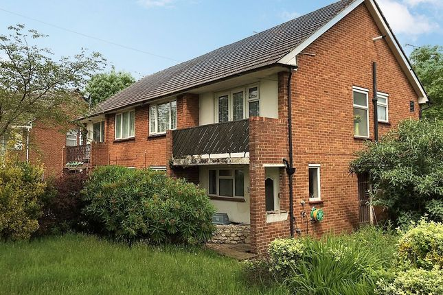 Thumbnail Maisonette to rent in Lingfield Gardens, Southampton