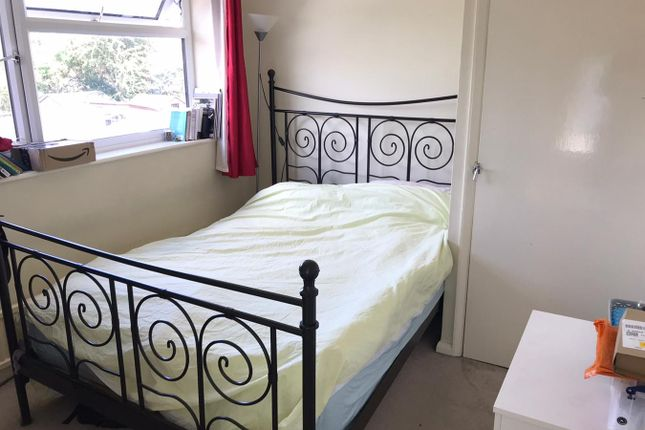 Bedroom Two of Stuart Way, Staines-Upon-Thames TW18