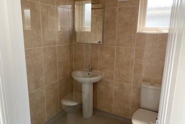 Unit 24 Bourne Park Bathroom