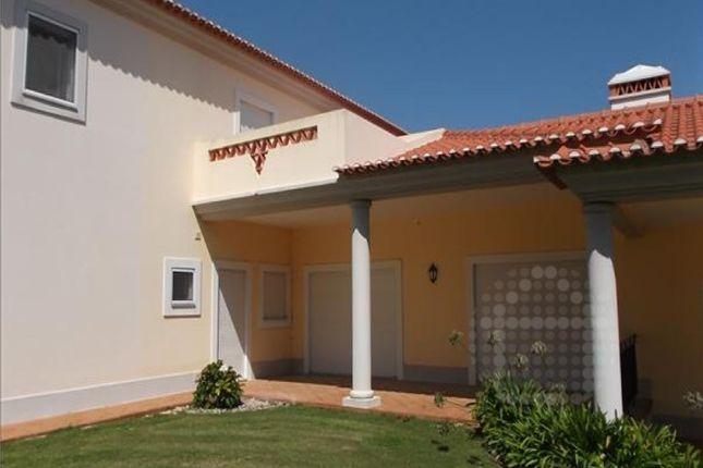 Thumbnail Detached house for sale in Peniche, Peniche, Peniche