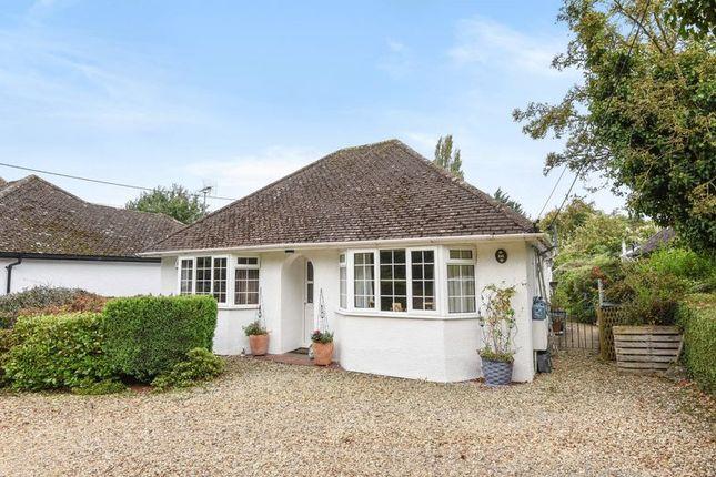 Thumbnail Detached bungalow for sale in Whitecross, Abingdon