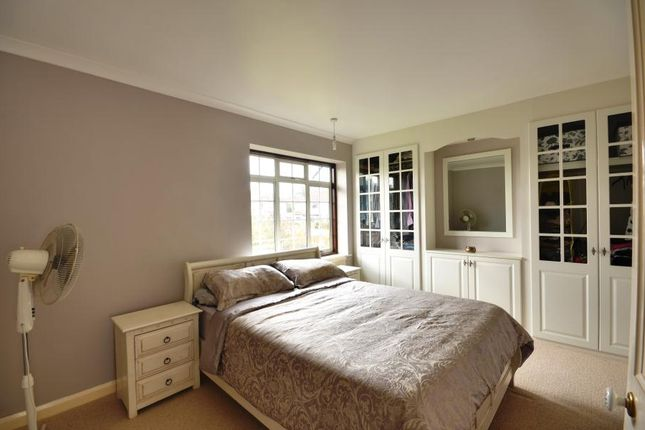 Thumbnail Property to rent in Eastcote Road, Ruislip