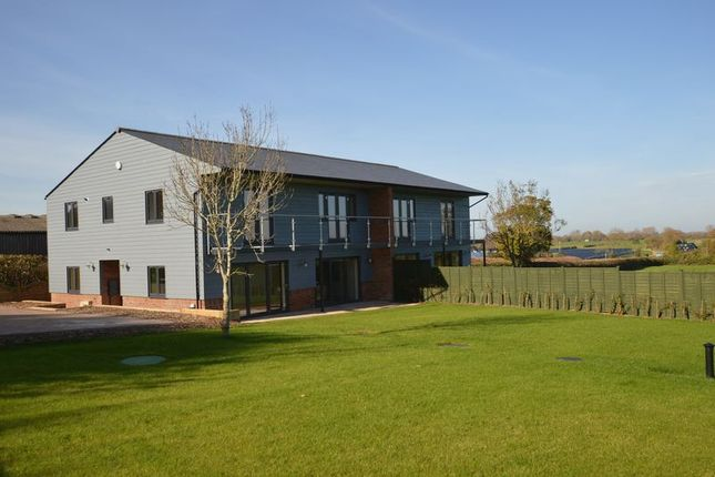 Thumbnail Barn conversion for sale in Towerhead, Banwell