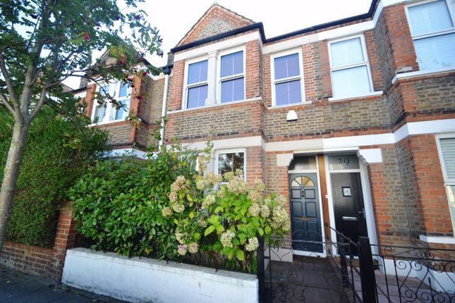 Thumbnail Terraced house to rent in Revelon Road, Brockley, London