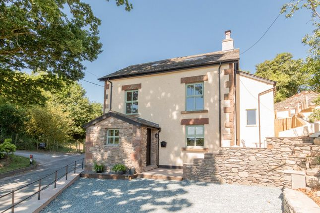 Thumbnail Detached house for sale in Arrad Foot, Ulverston