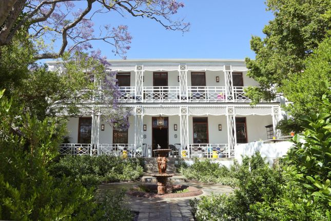 Thumbnail Property for sale in Gardens, Cape Town, South Africa