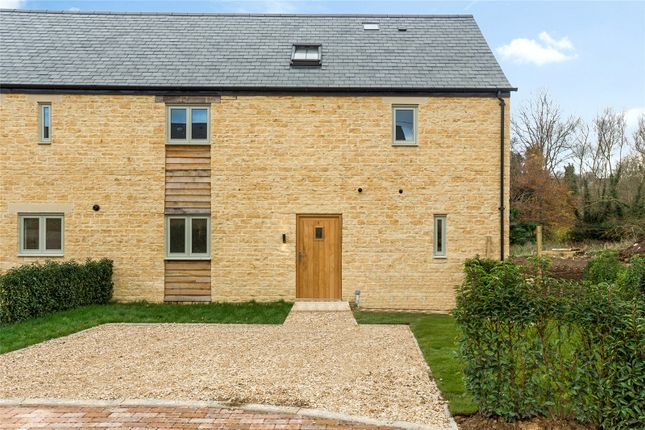 Thumbnail Detached house for sale in North Street, Middle Barton, Chipping Norton, Oxfordshire