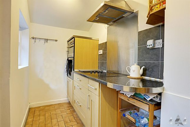 Kitchen of Chesterfield Road, Staveley, Chesterfield, Derbyshire S43