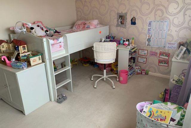 Bedroom Two of Witham Way, Kings Heath, Northampton NN5