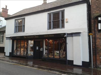 Thumbnail Retail premises to let in Church House, 20 Hightown, Middlewich, Cheshire