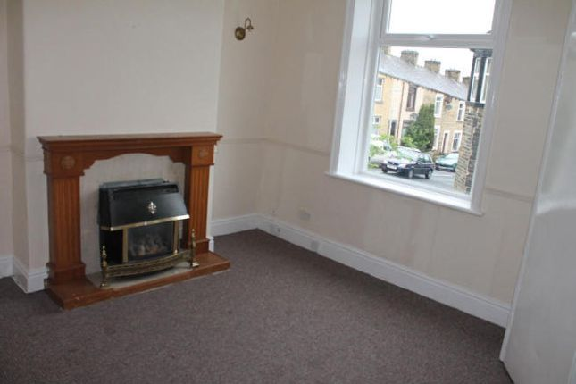 Thumbnail 2 bed terraced house for sale in Earl Street, Nelson