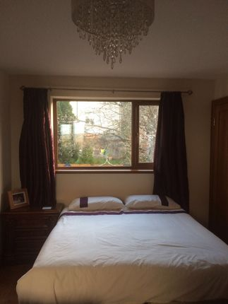 Thumbnail Detached house to rent in Deepdale Close, Cardiff
