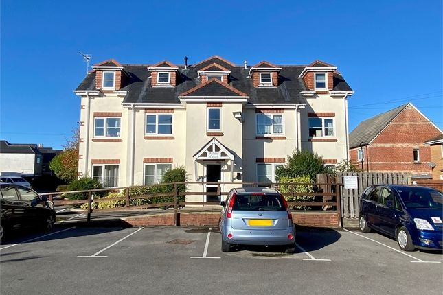 2 bed flat for sale in Ashley Court, 274 Ashley Road, Poole, Dorset BH14