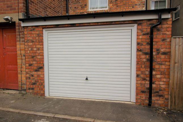 Parking/garage for sale in Esplanade Gardens, Scarborough, North Yorkshire YO11