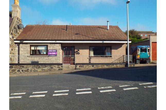 Thumbnail Semi-detached house for sale in Gellymill Street, Macduff