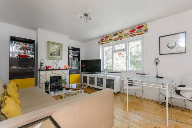 Thumbnail Flat to rent in Bittacy Hill, Mill Hill East