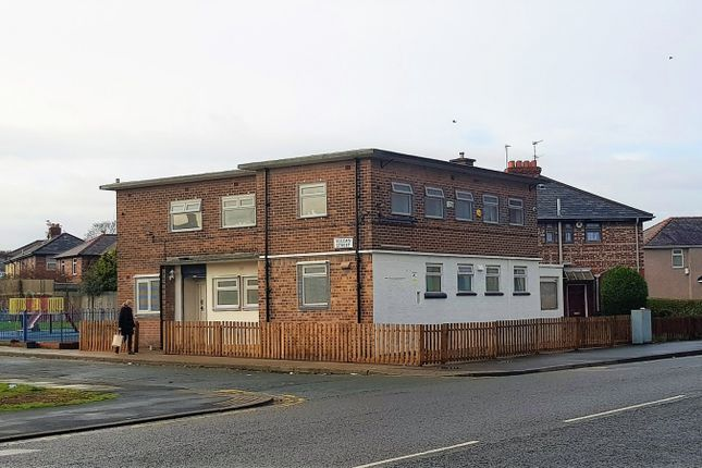 Thumbnail Shared accommodation for sale in Laird Street, Birkenhead