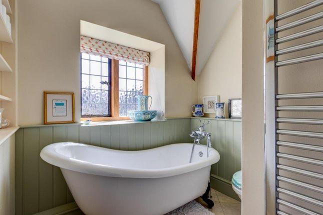 Bathroom of The Square, Maces Hill, Daglingworth, Cirencester GL7