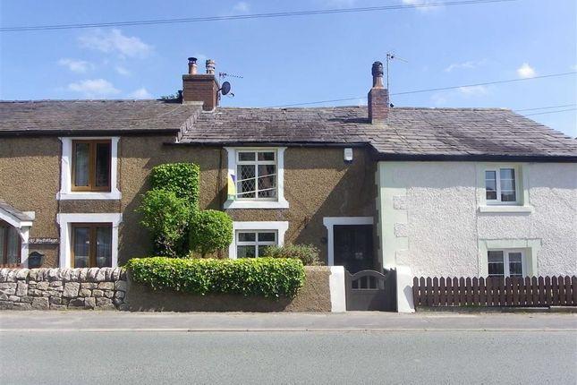 Thumbnail Cottage to rent in Preston Road, Grimsargh, Preston