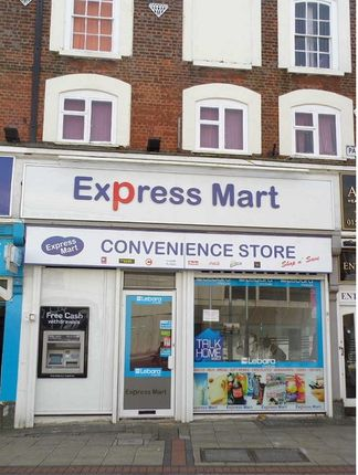 Thumbnail Retail premises to let in Park Street, Luton