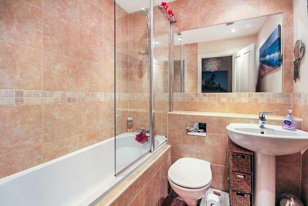 Bathroom of Junction Mews, Dorking, Surrey RH4