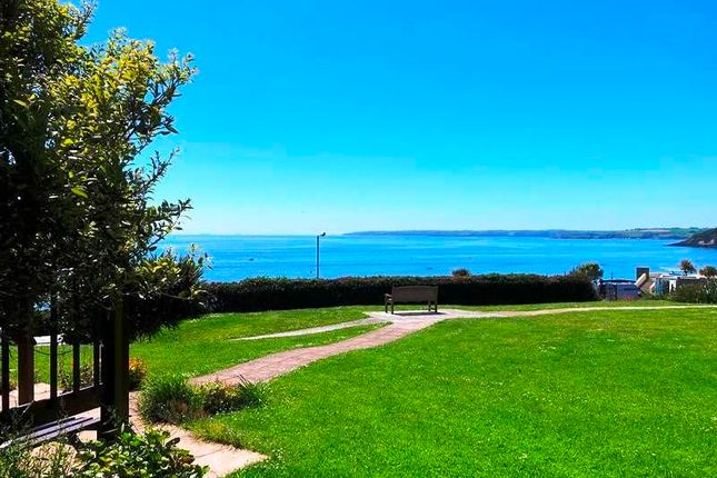 Flat for sale in Cliff Road, Falmouth
