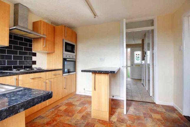 Kitchen of Thorpe Rise, Cheadle, Stoke-On-Trent ST10
