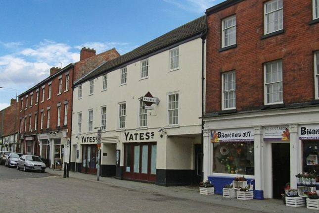 Thumbnail Studio for sale in Chapelgate, Retford