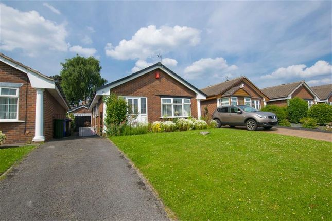Thumbnail Detached bungalow for sale in Bristol Avenue, Ashton-Under-Lyne