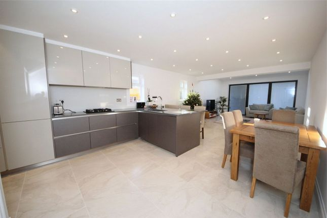Thumbnail End terrace house for sale in The Rye, London