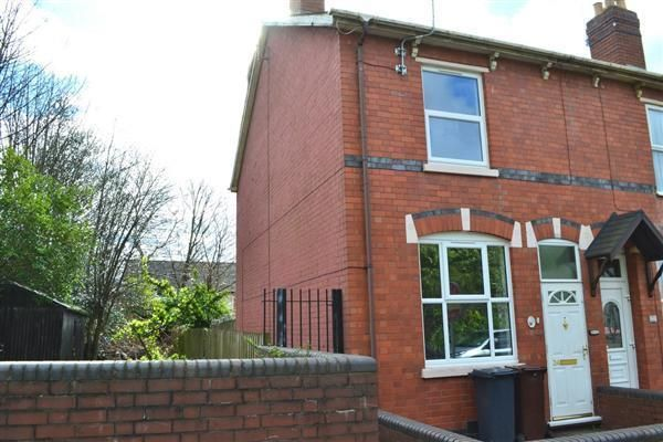 3 bed property to rent in Cullwick Street, Wolverhampton