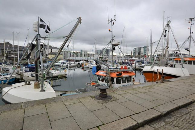 Quay Road Plymouth Devon Pl1 1 Bedroom Flat For Sale