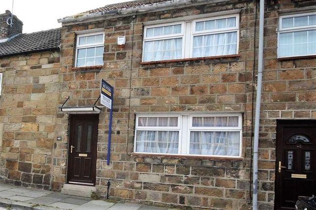Thumbnail Terraced house to rent in Belmangate, Guisborough