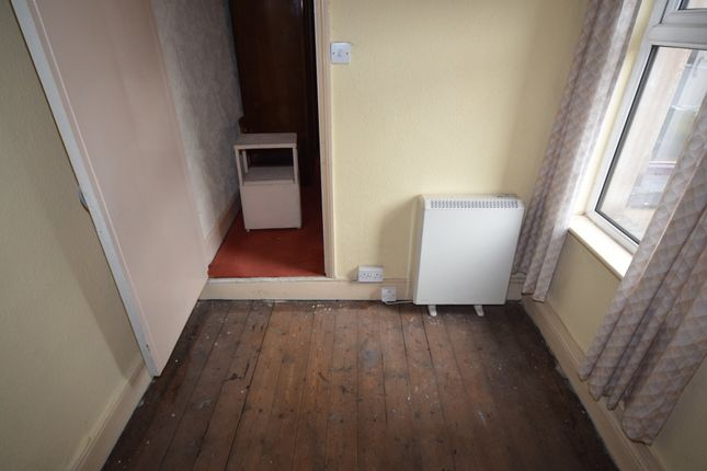 Bedroom 3 of Sutherland Street, Barrow-In-Furness LA14